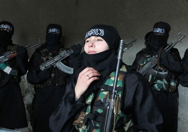 Ιράκ: Ισόβια σε Γαλλίδα τζιχαντίστρια   tanea.gr