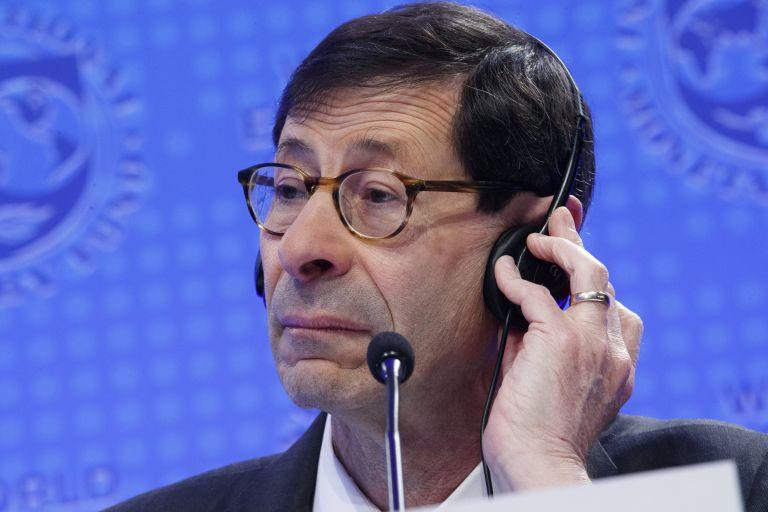ΔΝΤ: Το χρέος πρέπει να είναι μέρος λύσης – πακέτο | tanea.gr