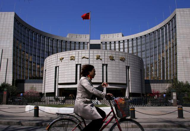 Λιγότερα αποθεματικά πλέον για τις κινεζικές τράπεζες | tanea.gr