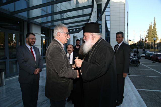 Σε δοκιμασία ξανά οι σχέσεις Εκκλησίας – Πολιτείας   tanea.gr