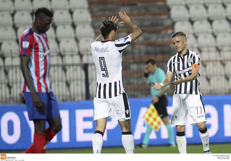 Κύπελλο: Ο ΠΑΟΚ προκρίθηκε στον τελικό με δεύτερη νίκη επί του Πανιωνίου | tanea.gr