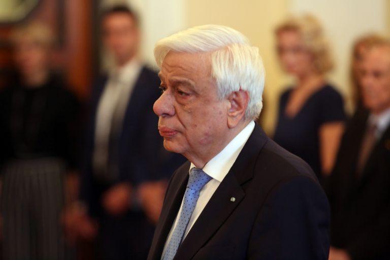 Παυλόπουλος: Δεν τίθεται ζήτημα ανταλλαγής των δύο Ελλήνων στρατιωτικών | tanea.gr