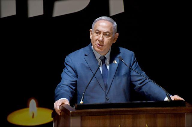 Νετανιάχου: Τουλάχιστον έξι «πρόθυμοι» για την Ιερουσαλήμ | tanea.gr