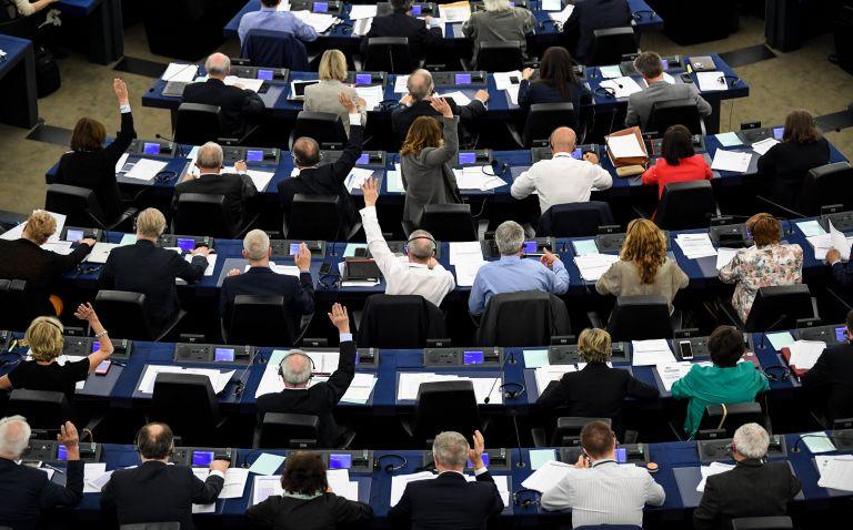 Tο Ευρωκοινοβούλιο ζητά την απελευθέρωση των δύο Ελλήνων   tanea.gr