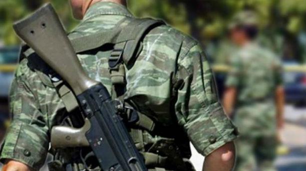 Απαγορεύονται τα κινητά σε όλες τις μονάδες του ελληνικού στρατού | tanea.gr