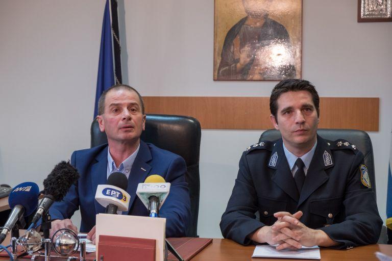 Θεσσαλονίκη: Συνελήφθη ο «νονός» της ρωσόφωνης μαφίας στην Ευρώπη | tanea.gr