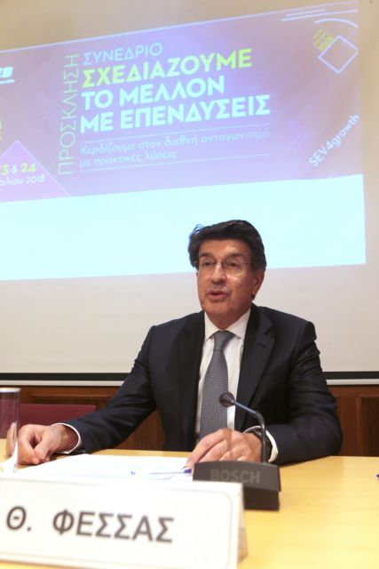 ΣΕΒ: Οι μεταρρυθμίσεις έμειναν στα χαρτιά | tanea.gr