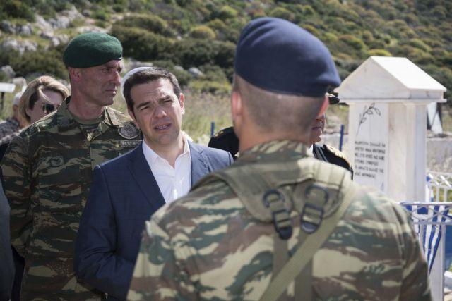 Συναγερμός από την ευθεία πρόκληση για τα Ιμια | tanea.gr