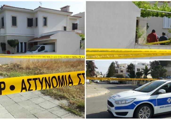 Συνταρακτικά στοιχεία και ανατροπές για τη διπλή δολοφονία στη Λευκωσία | tanea.gr