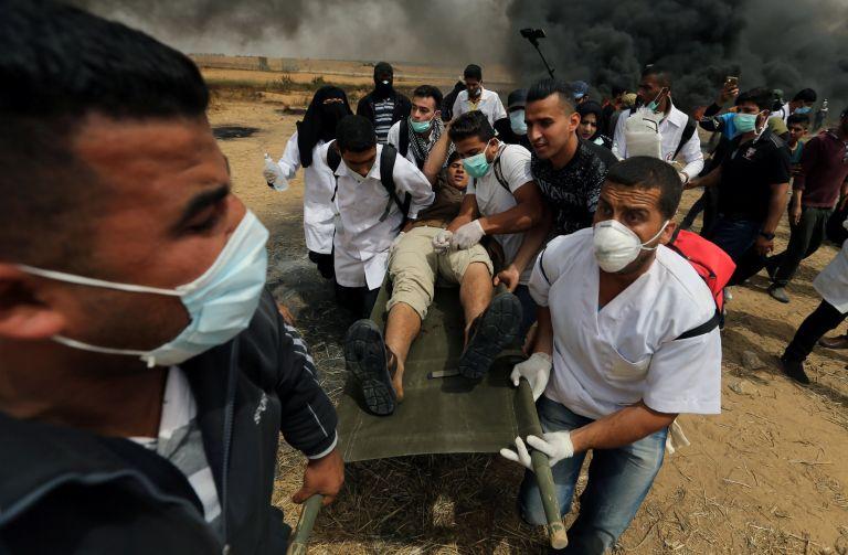 «Στα μαλακά» ισραηλινός στρατιωτικός για τη δολοφονία 17χρονου Παλαιστινίου | tanea.gr