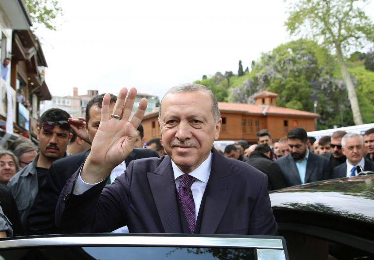 ΝΔ για Ερντογάν: «Nα συνειδητοποιήσει τι σημαίνει ανεξαρτησία της Δικαιοσύνης | tanea.gr