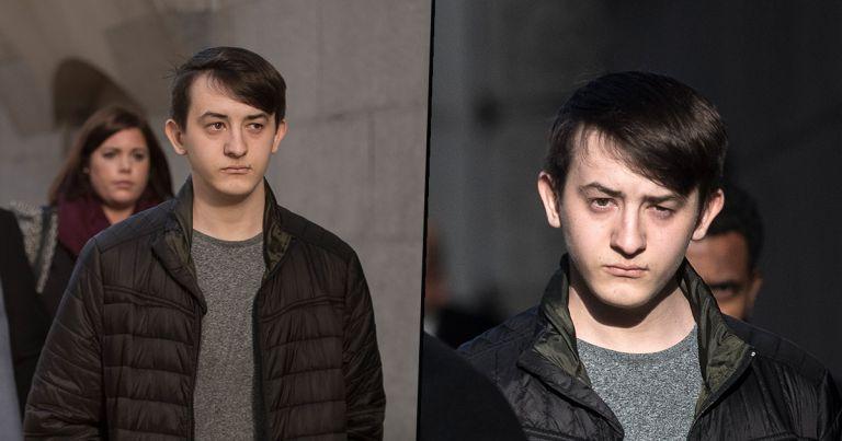 Διετής φυλάκιση σε 18χρονο που χάκαρε τον πρώην διευθυντή της CIA | tanea.gr