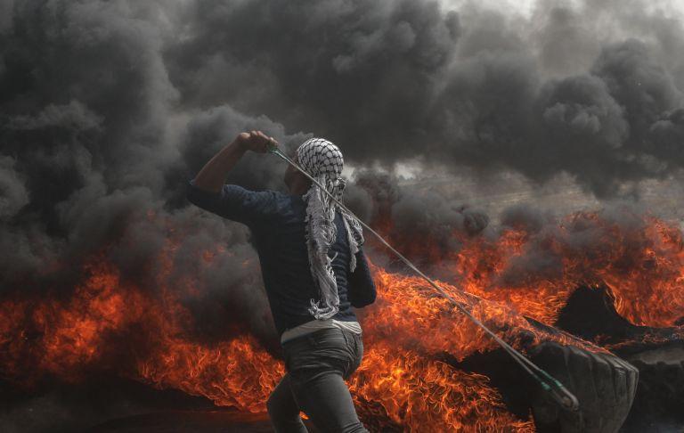 Ο ΟΗΕ καταγγέλλει την «υπερβολική χρήση βίας» του Ισραήλ στην Γάζα | tanea.gr