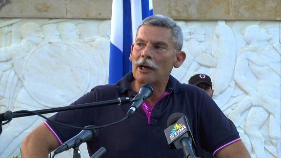 Αποχώρησε από τη Χρυσή Αυγή ο ευρωβουλευτής Ελ. Συναδινός | tanea.gr
