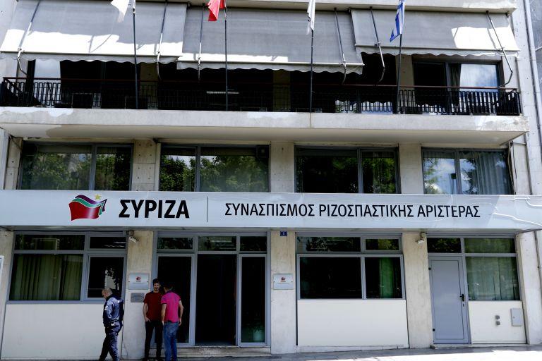 ΣΥΡΙΖΑ: Δολοφονική ενέργεια ακροδεξιών ομάδων τα γεγονότα στη Μυτιλήνη | tanea.gr