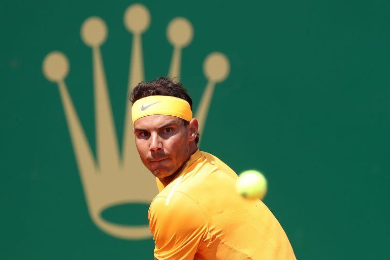 Τένις: Στον τελικό του Μόντε Κάρλο ο Ναδάλ για 12η φορά | tanea.gr