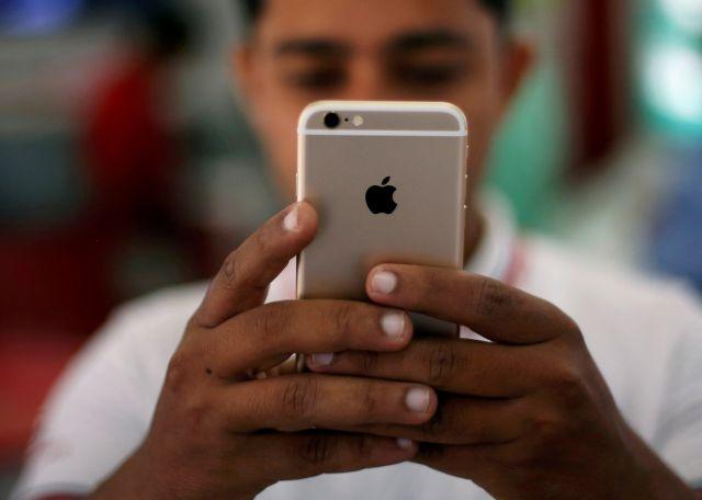 Οι πωλήσεις των iPhone βαρόμετρο για την Apple   tanea.gr