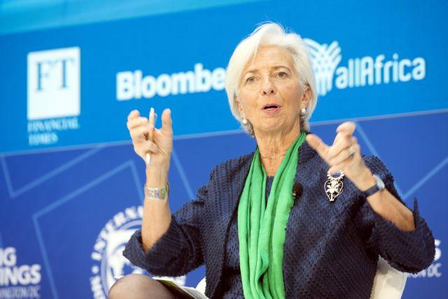 ΔΝΤ: Η διαφθορά καταβροχθίζει το 2% του παγκόσμιου πλούτου | tanea.gr