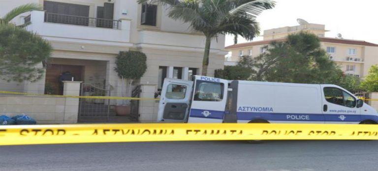Αγριο έγκλημα στην Κύπρο: «Μίλησε» η σκηνή του διπλού φονικού | tanea.gr