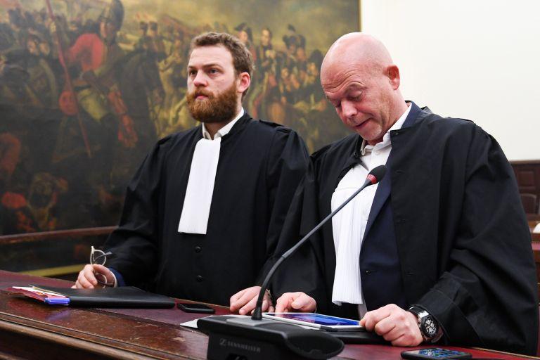 Κάθειρξη 20 ετών στον Σ. Αμπντεσλάμ για απόπειρα φόνου στις Βρυξέλλες | tanea.gr