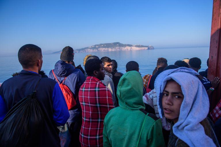 15 νεκροί μετανάστες ανοικτά της Αλγερίας | tanea.gr