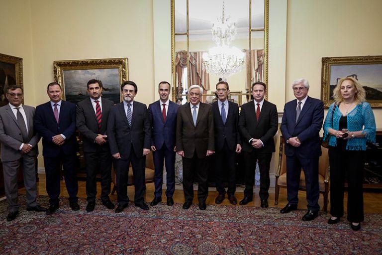 Στο Προεδρικό Μέγαρο ο ΣΕΠΕ   tanea.gr