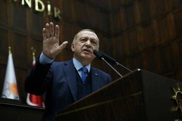 Με το βλέμμα στις τουρκικές κάλπες | tanea.gr