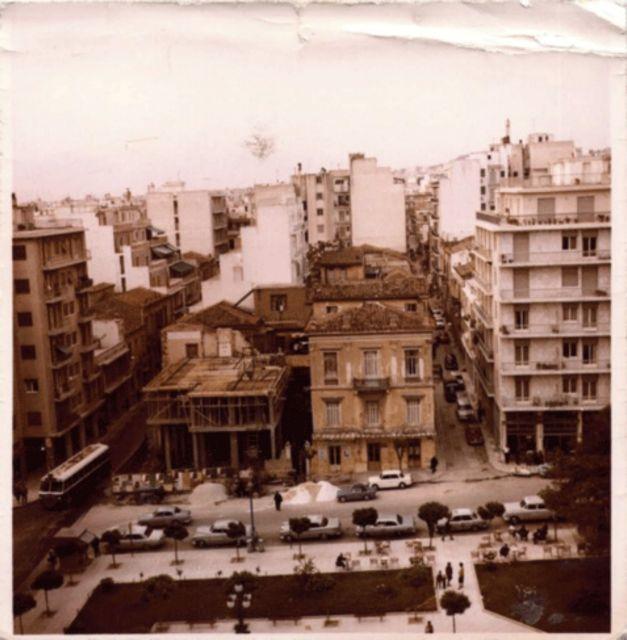 Ιστορίες γύρω από την Πλατεία | tanea.gr