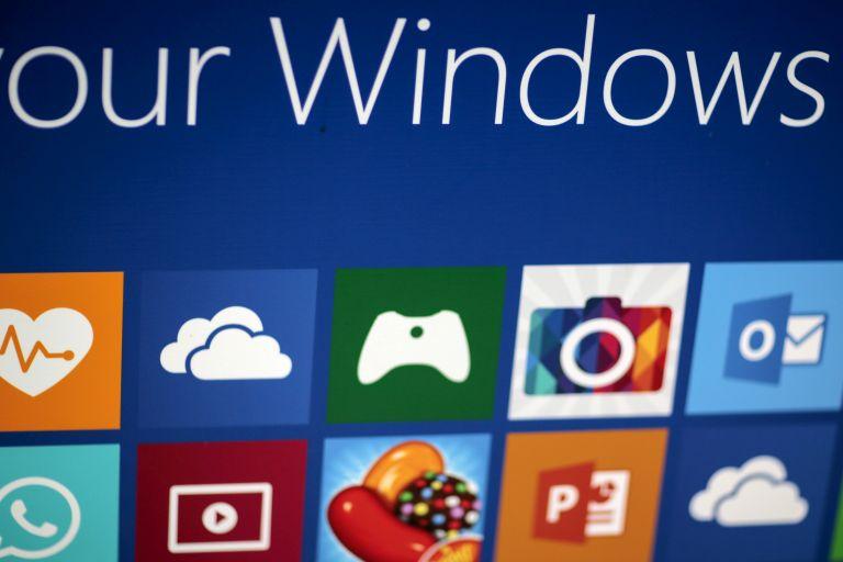 Κυκλοφόρησε η νέα αναβάθμιση των Windows 10 | tanea.gr