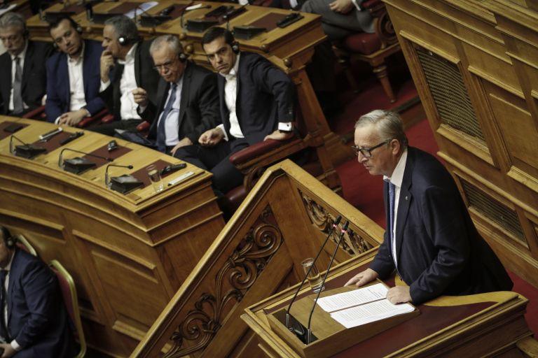 «Δεν παίρνουμε εντολές από κανέναν» απαντούν οι Τούρκοι στον Γιούνκερ   tanea.gr