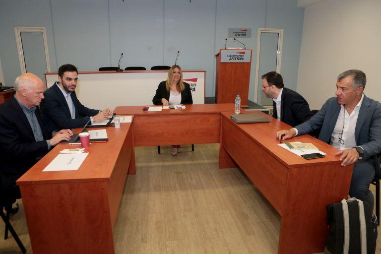 Σε εκλογική ετοιμότητα το Κίνημα Αλλαγής   tanea.gr