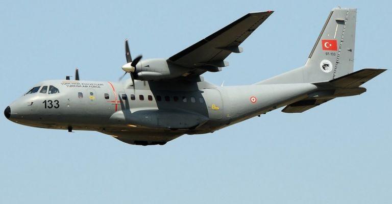 Αλωνίζουν τα τουρκικά κατασκοπευτικά αεροσκάφη στο Αιγαίο | tanea.gr