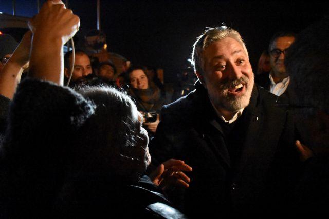 «Κανένας δικτάτορας δεν φίμωσε τους έντιμους» | tanea.gr