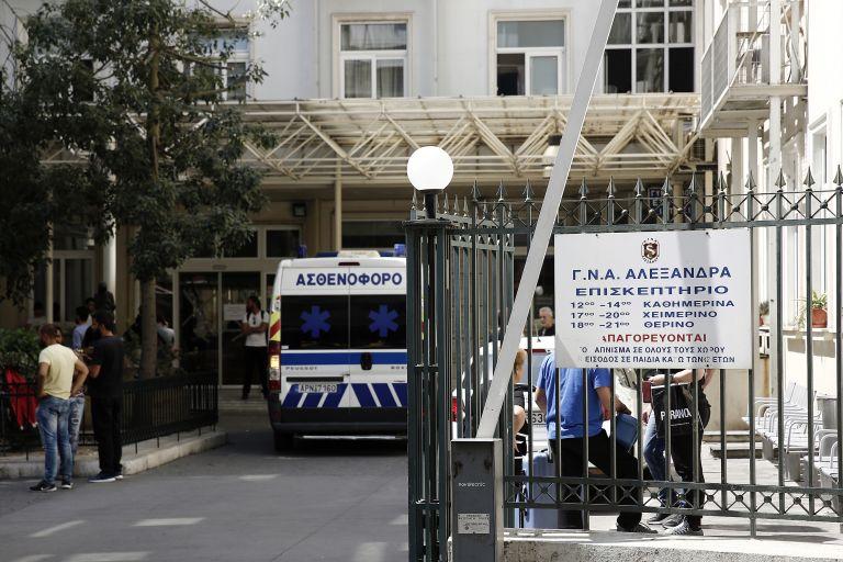 Ολη η απολογία της 22χρονης που κατηγορείται για παιδοκτονία | tanea.gr