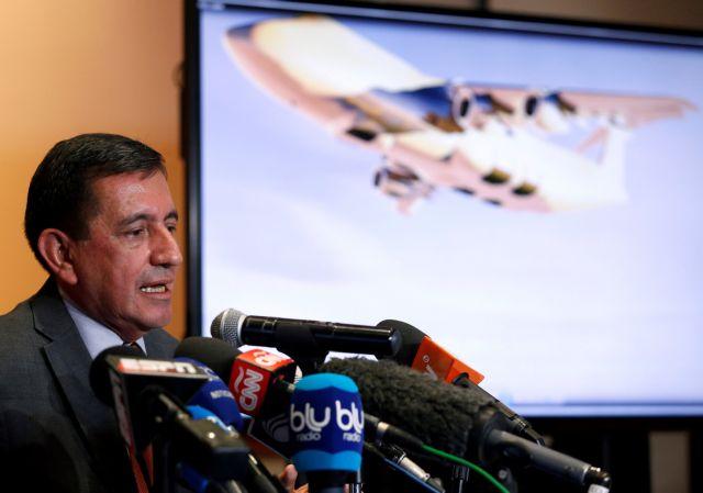 Εμεινε απο καύσιμα το αεροπλάνο που συνετρίβη με την ομάδα της Σαπεκοένσε | tanea.gr