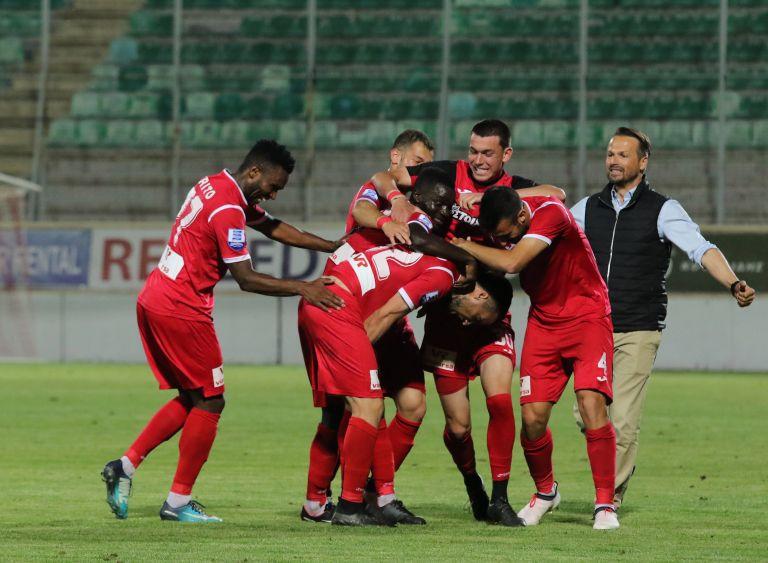 Η Ξάνθη 1-0 τη Λάρισα κι ελπίζει για την Ευρώπη | tanea.gr