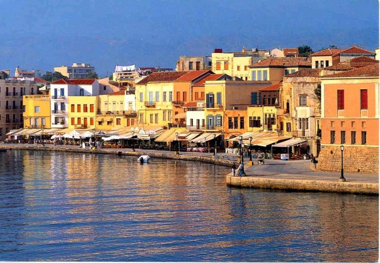 Χανιά: Τέλος στην κυκλοφορία οχημάτων στο Ενετικό Λιμάνι | tanea.gr