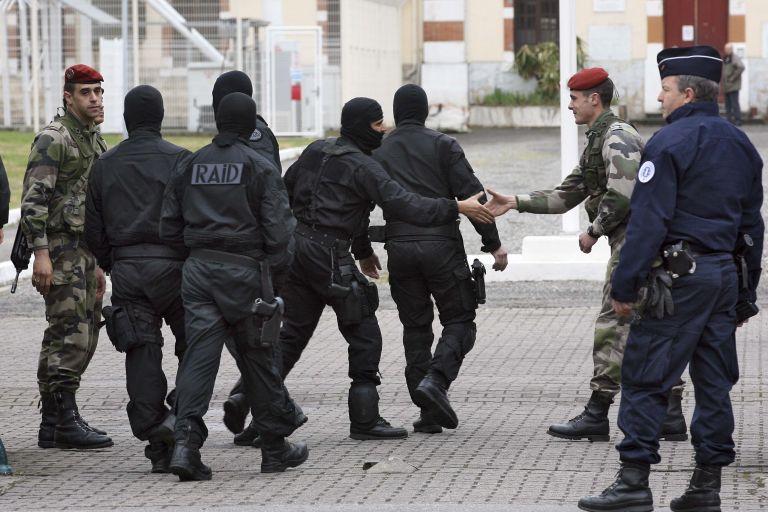 Γαλλία: Η αστυνομία εκκένωσε το πανεπιστήμιο Ζαν Ζορές στην Τουλούζη | tanea.gr