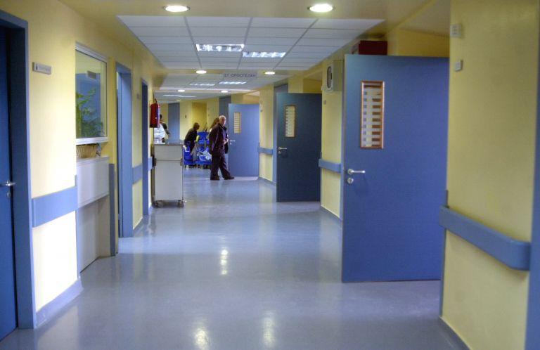 «Ενεση» 9 εκατ. ευρώ της Περιφέρειας Αττικής στα νοσοκομεία της Αθήνας | tanea.gr
