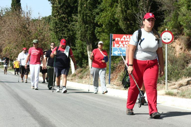 Παχυσαρκία: Ενα από τα πιο σοβαρά προβλήματα δημόσιας υγείας τον 21ο αιώνα   tanea.gr
