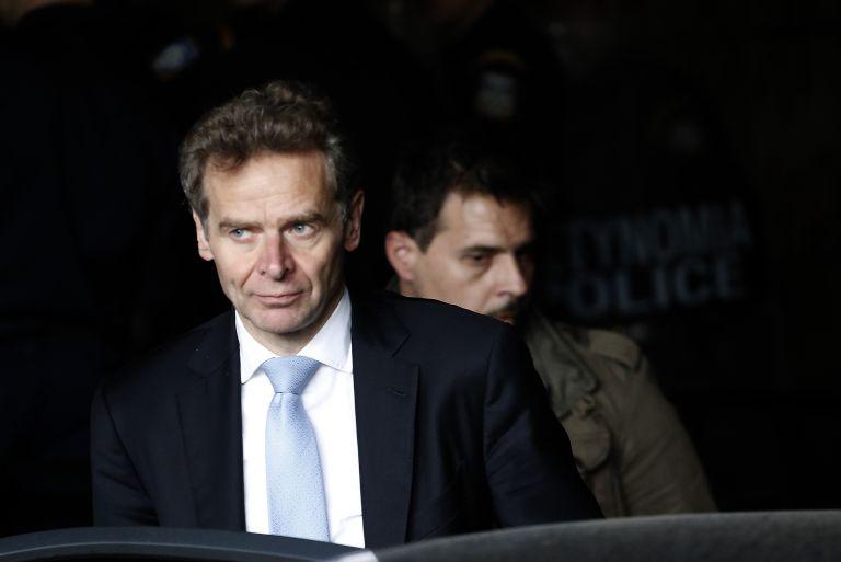 Τόμσεν: Αναγκαία η συμφωνία ΔΝΤ για το ελληνικό χρέος στο Eurogroup | tanea.gr