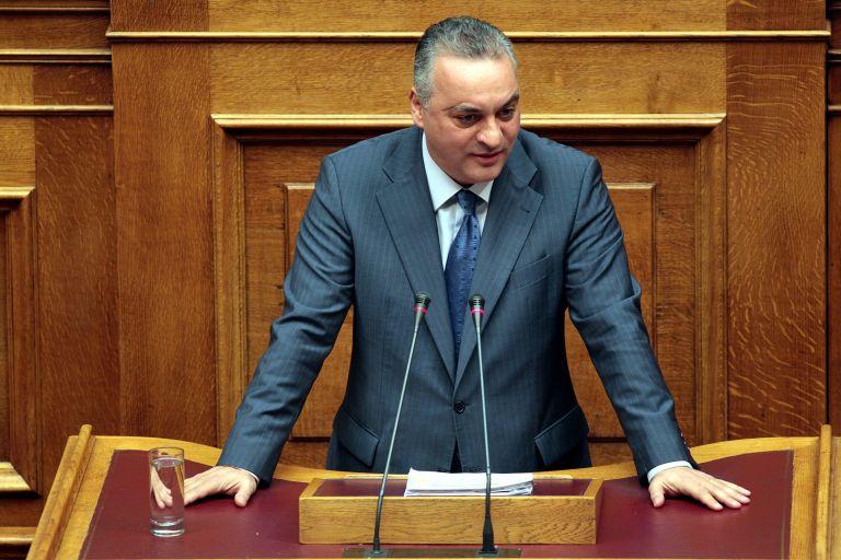 Τη Δευτέρα στους δύο έλληνες στρατιωτικούς ο Κεφαλογιάννης | tanea.gr
