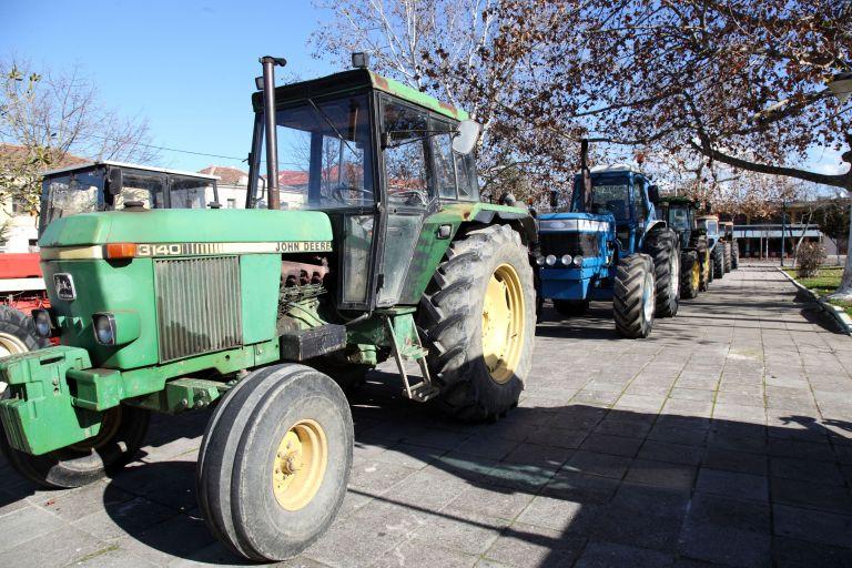 Πέλλα: Σπείρα έκλεβε αγροτικά αυτοκίνητα και τα πουλούσε | tanea.gr