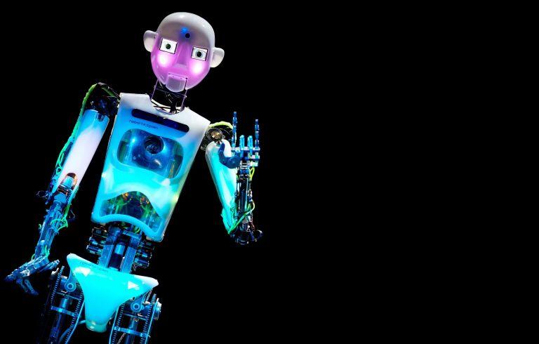 Στην Αθήνα για πρώτη φορά το μεγαλύτερο φεστιβάλ ρομποτικής | tanea.gr
