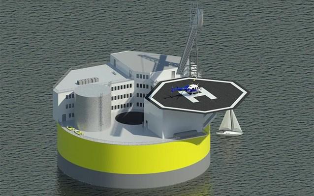 Ρωσία: Εφτασε στην Αρκτική ο πρώτος πλωτός ρωσικός πυρηνικός σταθμός | tanea.gr