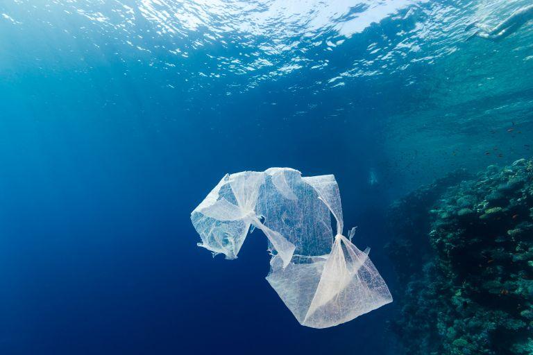 Πλαστική σακούλα βρέθηκε στο βαθύτερο σημείο των ωκεανών | tanea.gr