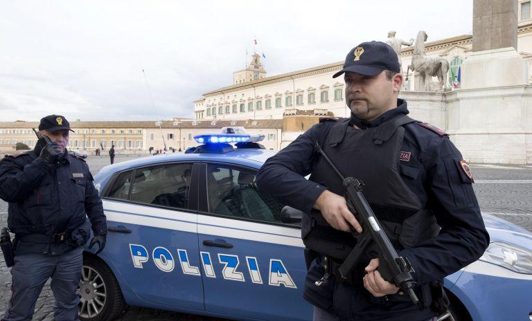 Ιταλία: Συλλήψεις για οικονομική στήριξη της ισλαμιστικής τρομοκρατίας | tanea.gr