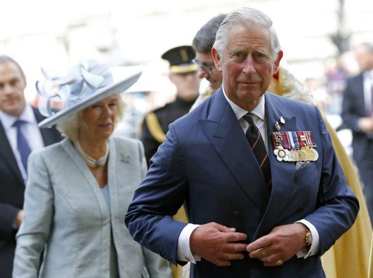 Πρίγκιπας Κάρολος: «Η Ελλάδα είναι στο αίμα μου»   tanea.gr