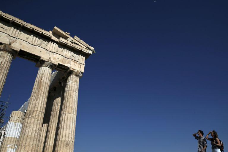 Το Washington Group εξετάζει το ελληνικό χρέος | tanea.gr