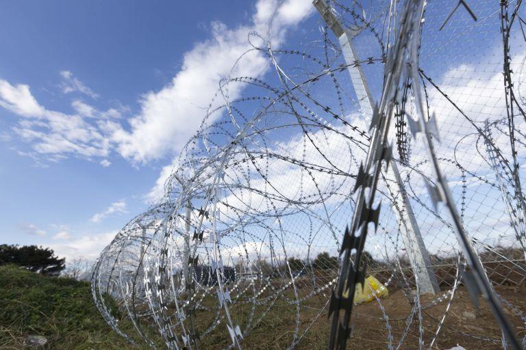 Φράκτη στα σύνορα με την Αλβανία θέλει το Μαυροβούνιο | tanea.gr
